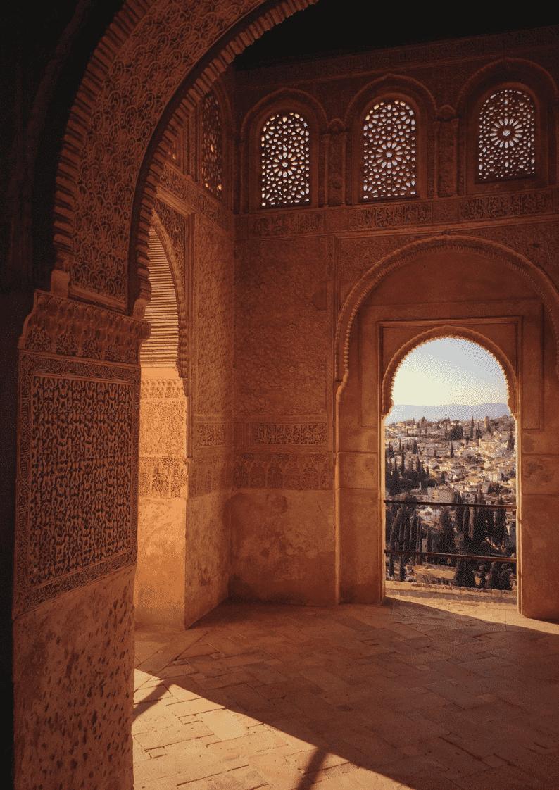 اسلام کی نشاۃ ثانیہ