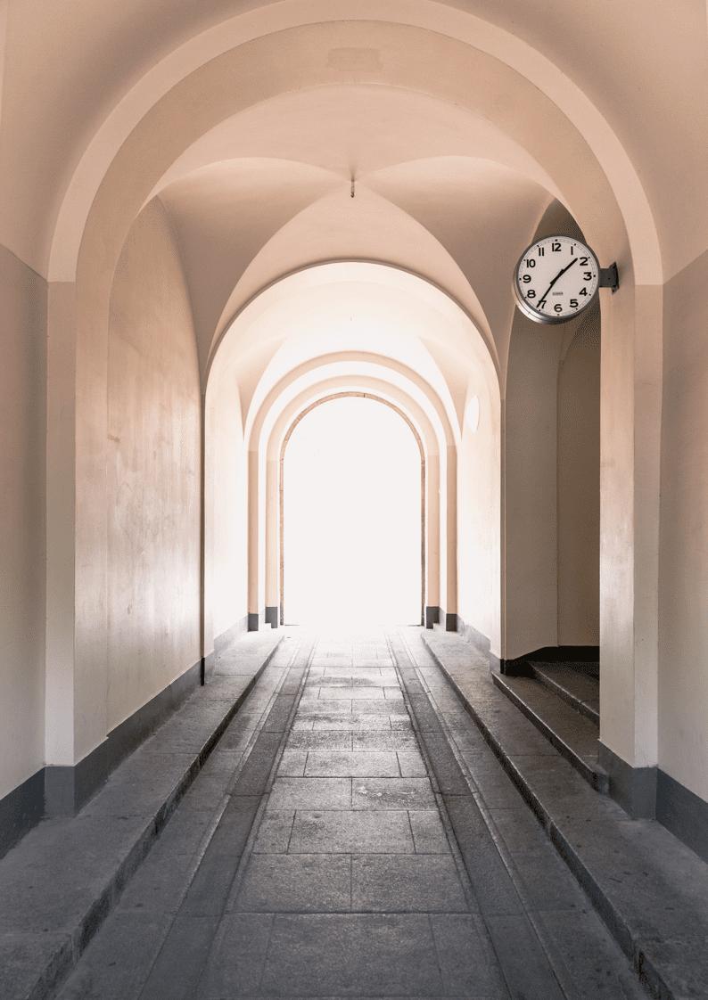 زمان و مکان