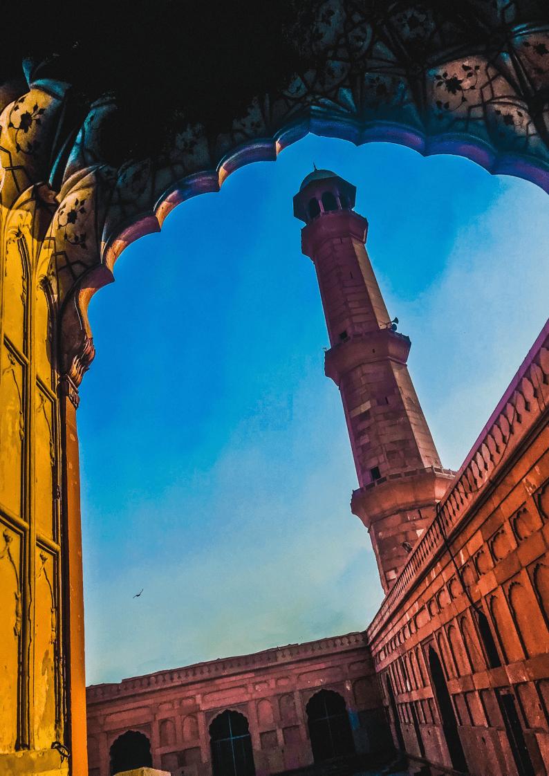 موجودہ عالمی حالات کے تناظر میں اسلام اور پاکستان کا مستقبل